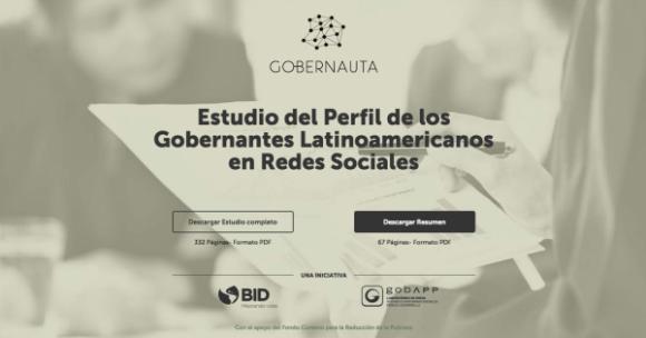Gobernauta Latinoamérica