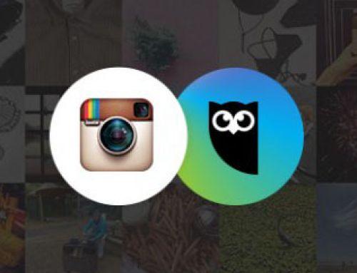 Admnistra tu cuenta de Instagram desde Hootsuite